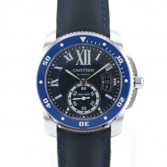 cartier calibrdecartier Cartier Calible Do Cartier Diver wsca0010