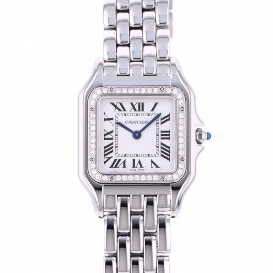 cartier other カルティエ パンテール ドゥ カルティエ MM w4pn0008
