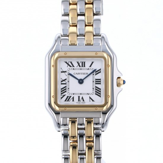 cartier other カルティエ パンテール ドゥ カルティエ w2pn0007