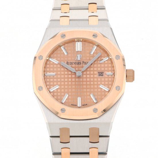 audemarspiguet royaloak AUDEMARS PIGUET Royal Oak Quartz 67650sr.oo.1261sr.01