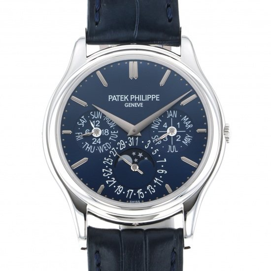 patekphilippe other PATEK PHILIPPE grand Complication Perpetual calendar 5140p-001