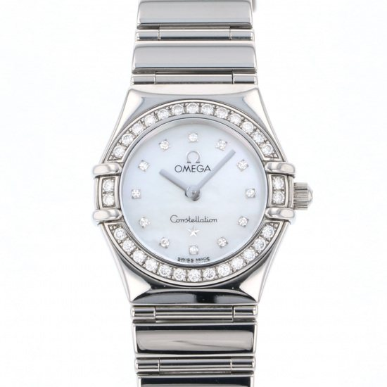 omega constellation OMEGA Constellation My Choice 150th anniversary World Limited 999 1165.76