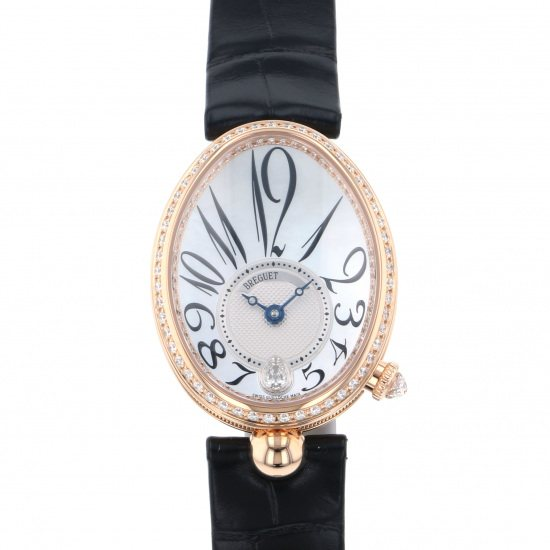 breguet queenofnaples Breguet Queen of Naples  8918br/58/964 d00d
