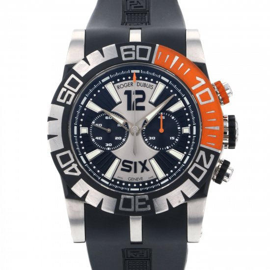 rogerdubuis easydiver ROGER DUBUIS Easy diver Chronograph dbse0254