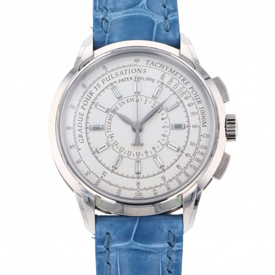 patekphilippe other PATEK PHILIPPE Multi-scale Chronograph 175th anniversary Limited edition of 150 books 4675g-001