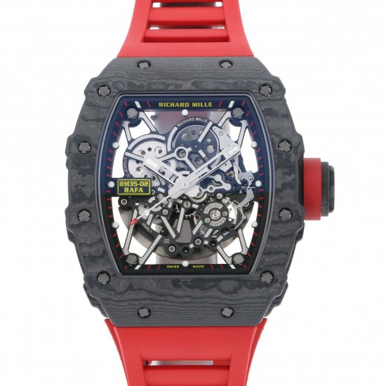 richardmille other Richard Mille Rafael Nadal rm35-02ca