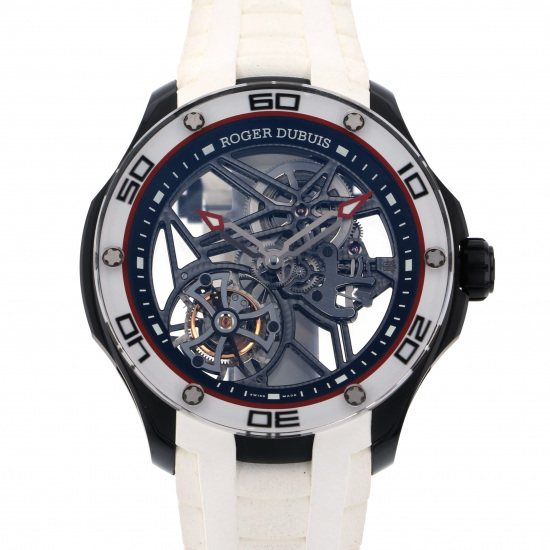 rogerdubuis drive ROGER DUBUIS Pulsion 8 books limited to the world rddbpu0013