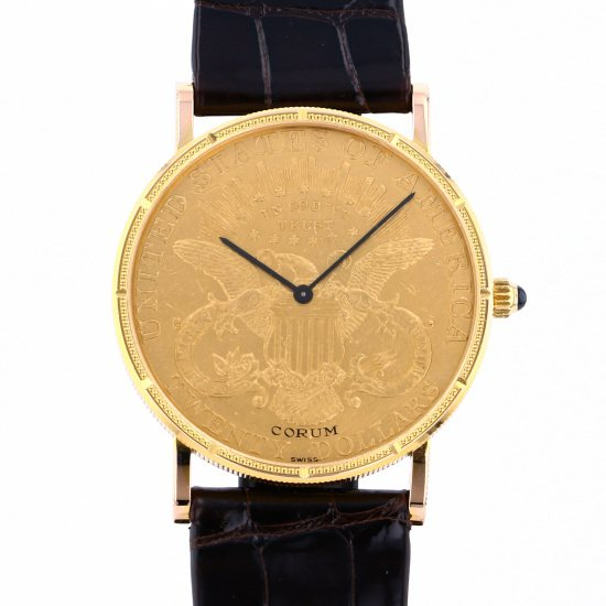 corum other Corum Coin watch -