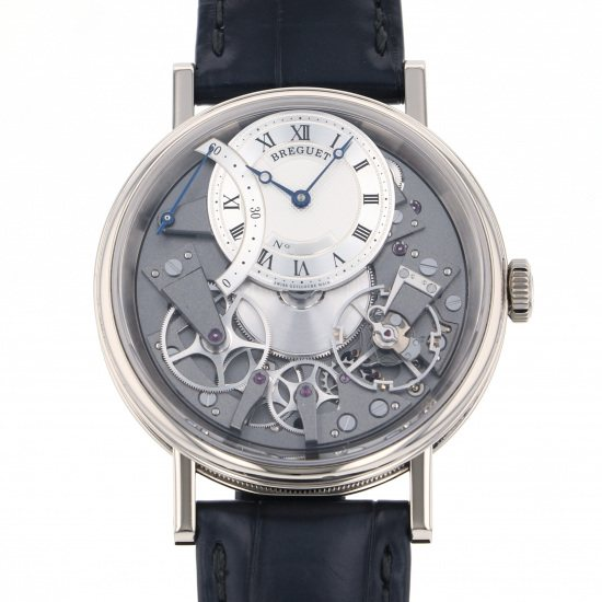 breguet other Breguet Tradition Automatic Retrograde Second 7097bb/g1/9wu