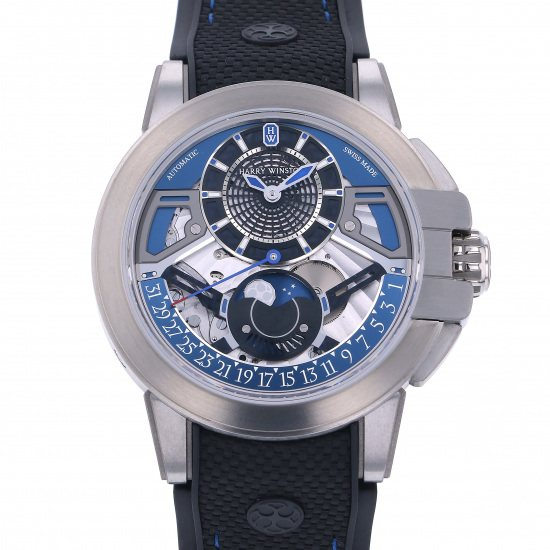 harrywinston other w190473