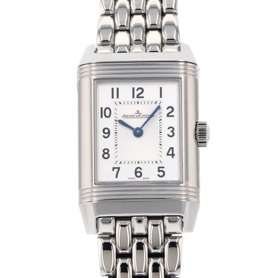 jaegerlecoultre reverso JAEGER LE COULTRE Reverso Classical Small duet q2668130