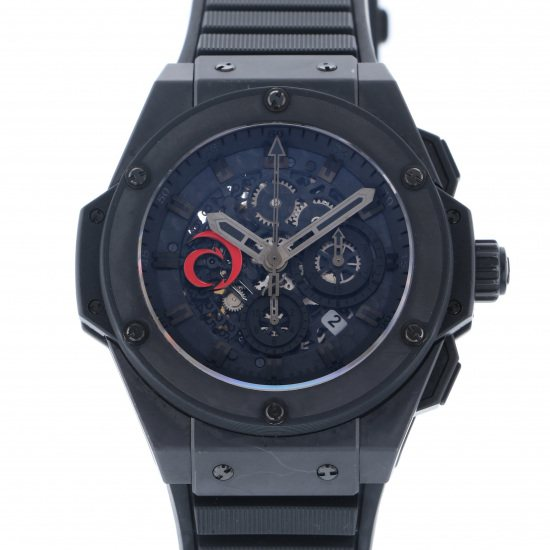 hublot kingpower HUBLOT King power Alinghi 710.ci.0110.rx.agi10