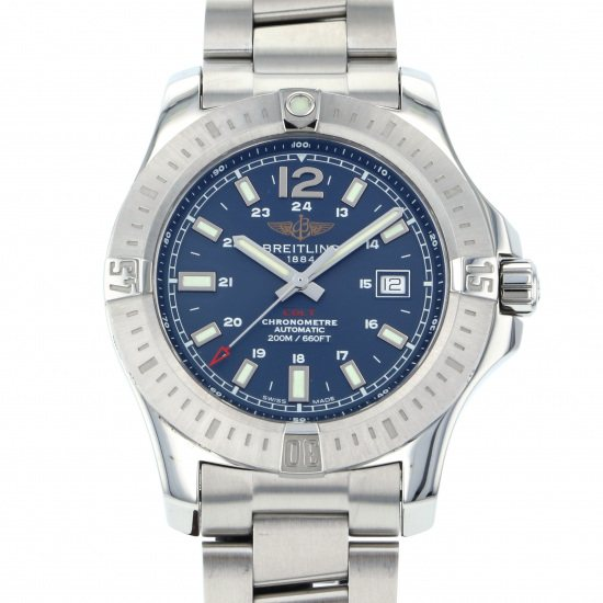 breitling other BREITLING Colt automatic a1738811/c906