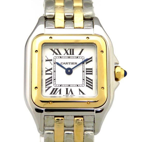 cartier other カルティエ パンテール ドゥ カルティエ SM w2pn0006