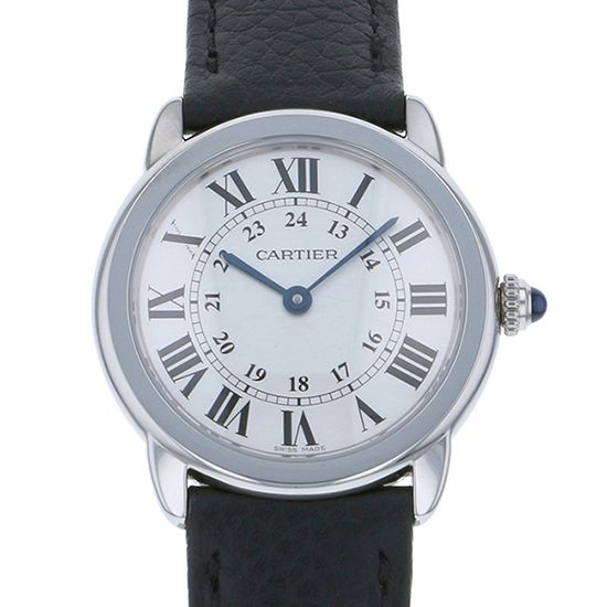 cartier rondesolodecartier カルティエ ロンドソロ  wsrn0019