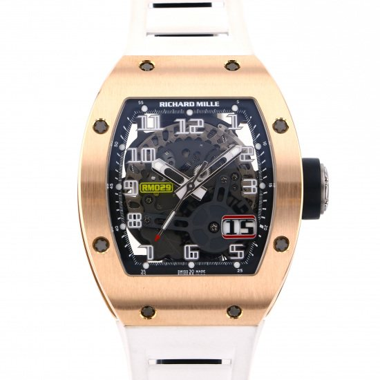 richardmille other Richard Mille automatic Oversize date rm29