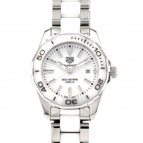 tagheuer aquaracer TAG HEUER Aquaracer Lady way141b.ba0919