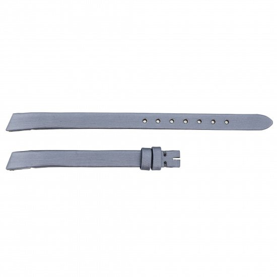 strap cartier Genuine strap Cartier Imalia For WJ300250 gray Satin belt -