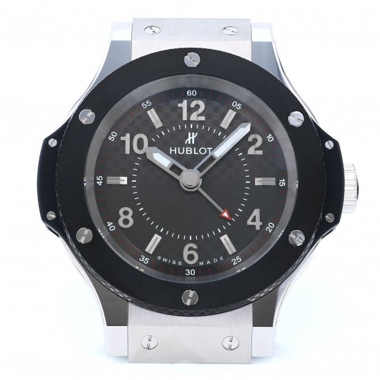 hublot other HUBLOT Table clock dc.01.sb