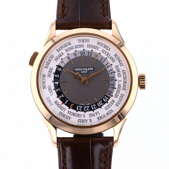 patekphilippe other PATEK PHILIPPE World time world time 5230r-001
