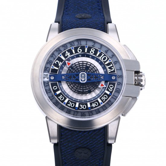 harrywinston ocean HARRY WINSTON Ocean project Z12 World Limited 300 oceahr42zz001