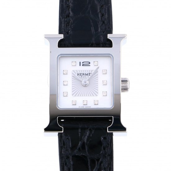 hermes other Hermes H watch mini hh1.110
