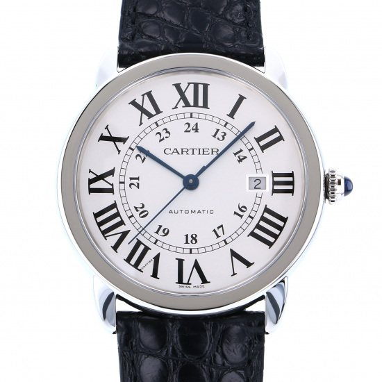 cartier rondesolodecartier カルティエ ロンドソロ XL wsrn0022