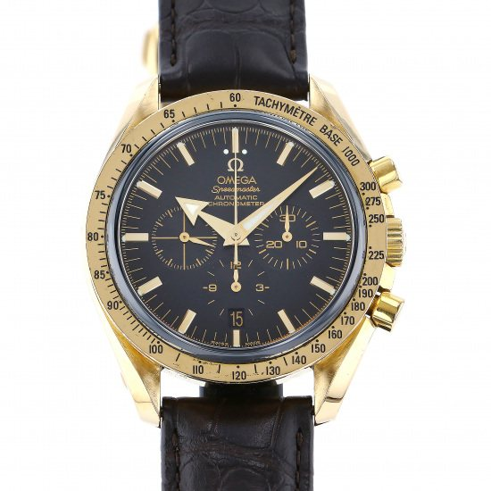 omega speedmaster OMEGA Speedmaster Broad Arrow 3651.50.31