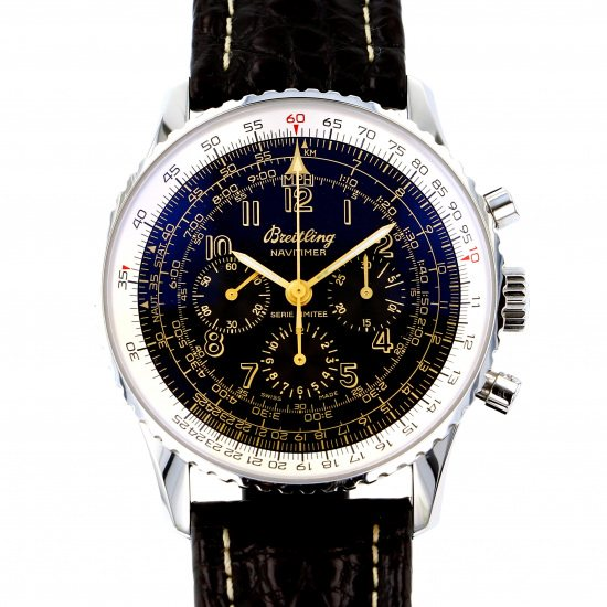 breitling navitimer BREITLING Navitimer Mechanic Limited to 400 copies in Japan a120bnmfba