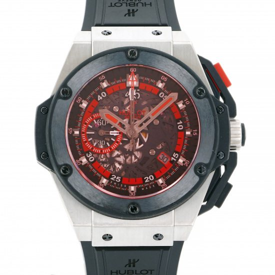 hublot kingpower w192779