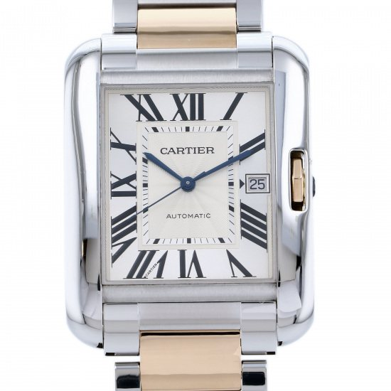 cartier tank Cartier tank Anglaise LM w5310006