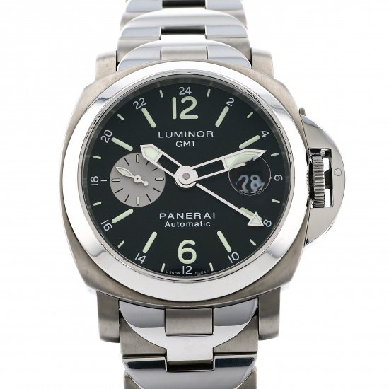 panerai luminor PANERAI Luminor GMT pam00161
