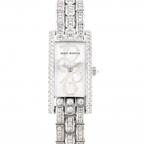 harrywinston avenue HARRY WINSTON Avenue C mini 332lqw