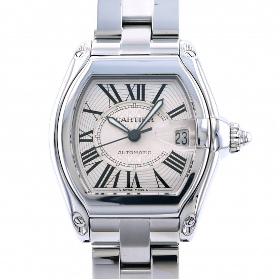 cartier roadster カルティエ ロードスター  w62025v3