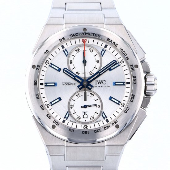 iwc engineer IWC Ingenieur Chronograph racer iw378510