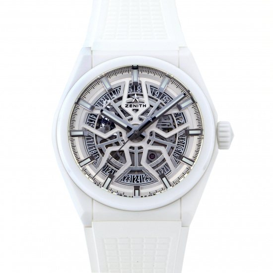 zenith other Zenith Defy Classical 49.9002.670/01.r792