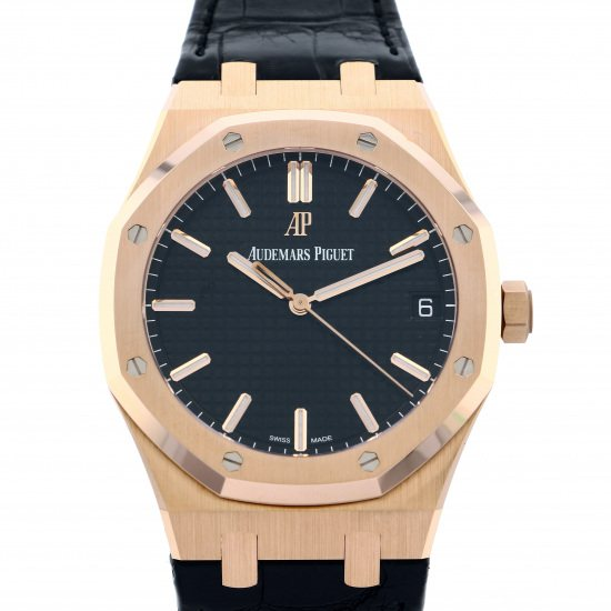 audemarspiguet royaloak AUDEMARS PIGUET Royal Oak Automatic 15500or.oo.d002cr.01