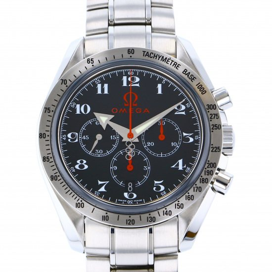 omega speedmaster OMEGA Speedmaster Olympic collection 3557.50