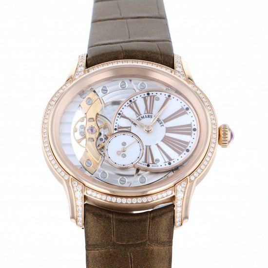 audemarspiguet millenary AUDEMARS PIGUET Millenary  77247or.zz.a812cr.01
