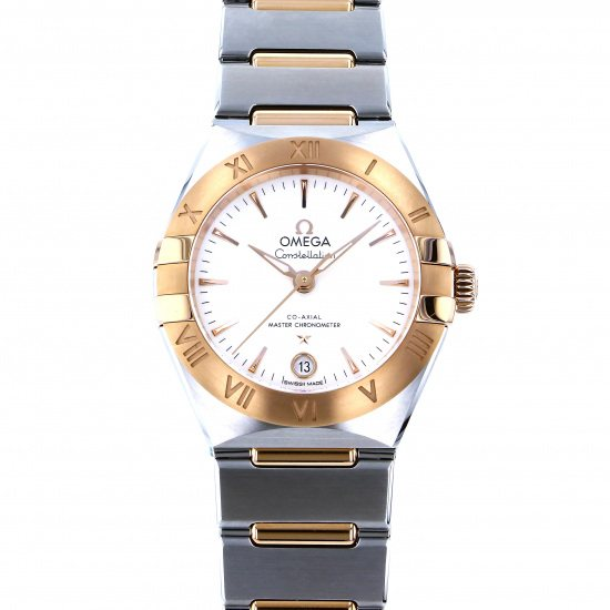 omega constellation OMEGA Constellation Coaxial Master chronometer 29M M 131.20.29.20.02.001