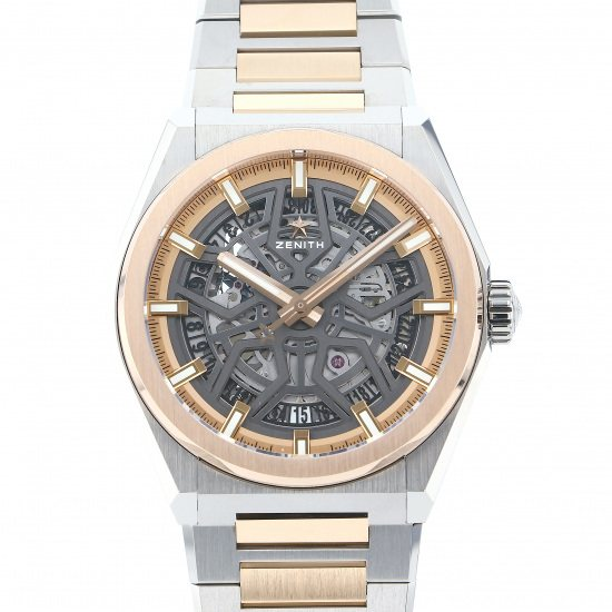 zenith other Zenith Defy Classical 87.9001.670./79.m9001