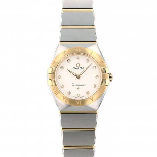 omega constellation OMEGA Constellation  131.20.25.60.52.002