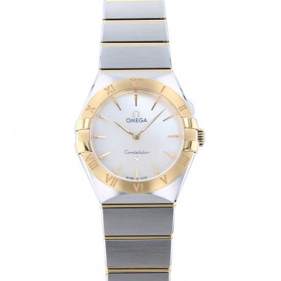 omega constellation OMEGA Constellation  131.20.28.60.05.002