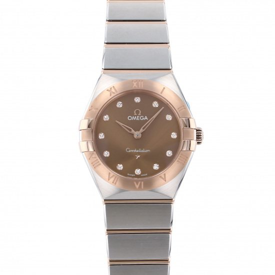omega constellation w194464