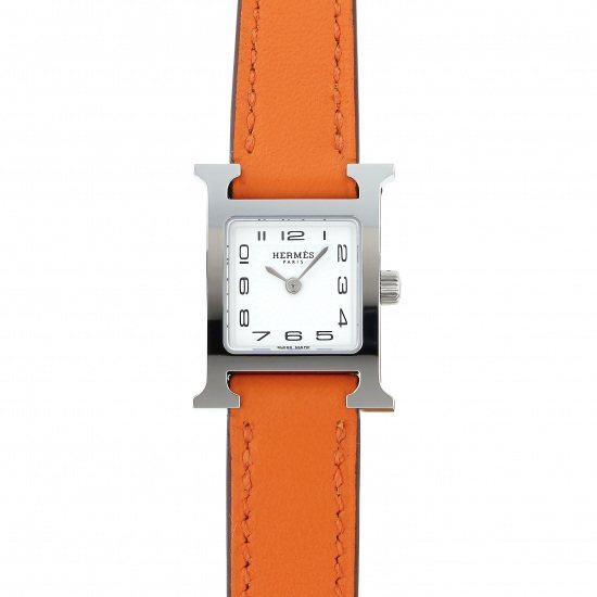 hermes other Hermes H watch mini De Bourtour hh1.110.131/wor2