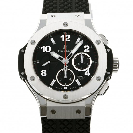 hublot bigbang HUBLOT big Bang steel 301.sx.130.rx