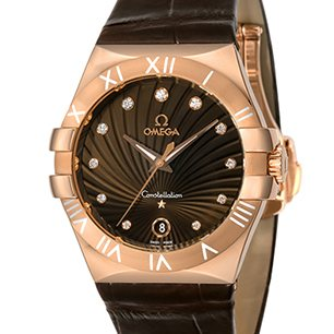 omega constellation w195125