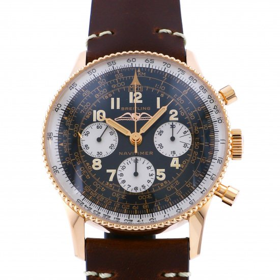 breitling navitimer BREITLING Navitimer 1959 Edition World limited 159 rb0910371b1x1