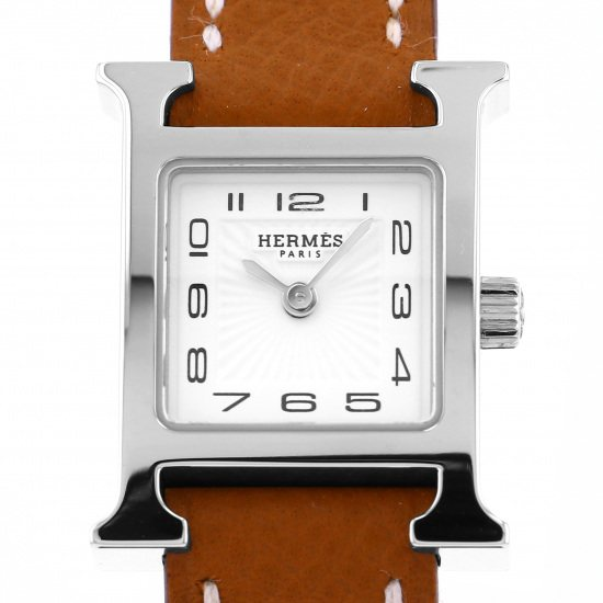 hermes other Hermes H watch w037875ww00