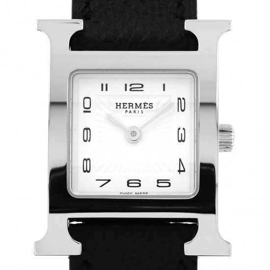 hermes other Hermes H watch w036704ww00